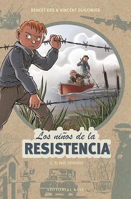 Los niños de la Resistencia (Cartoné 56 pp) #5