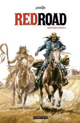 Red Road #2
