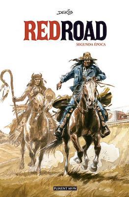 Red Road (Cartoné 160-256 pp) #2