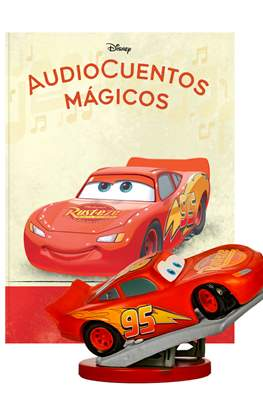 AudioCuentos mágicos Disney (Cartoné) #14