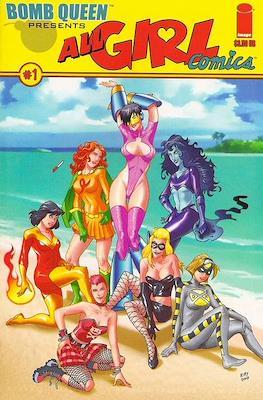 Bomb Queen Presents All Girl Comics