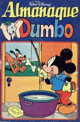Dumbo (Rústica 100-68 pp) #0