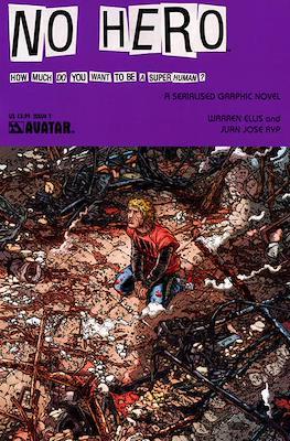 No Hero (Saddle-stitched. 2008) #7