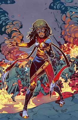 La Magnífica Ms. Marvel (Grapa 24 pp) #5