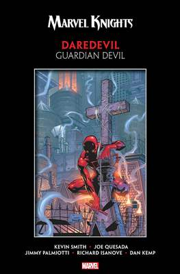 Marvel Knights Daredevil: Guardian Devil