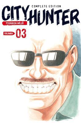 City Hunter (Rústica) #3