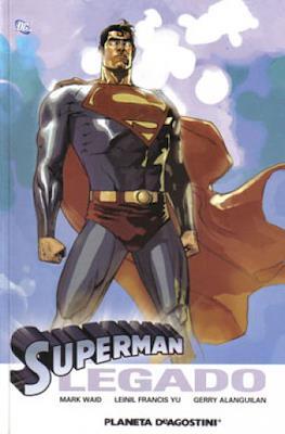 Superman. Legado