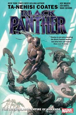 Black Panther (Vol. 7 2018-...) (Softcover 136 pp) #2