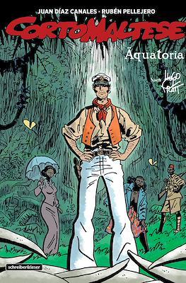 Corto Maltese (Hardcover) #14