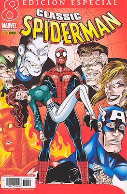 Classic Spiderman - Edición especial (Grapa) #8