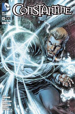 Constantine. Nuevo Universo DC