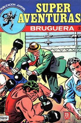 Super aventuras Bruguera #2