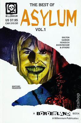 The Best of Asylum