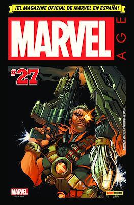 Marvel Age (2016-2019) (Grapa) #27
