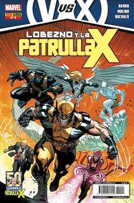 Lobezno y la Patrulla-X / Spiderman y La Patrulla-X (2012-2015) #9