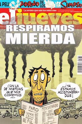 El Jueves (Revista) #1760