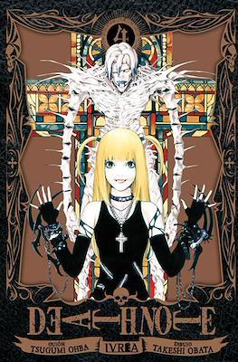 Death Note (Rústica con sobrecubierta) #4