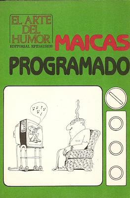 El arte del humor (Rústica 96 pp) #2