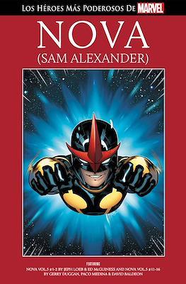 Los Héroes Más Poderosos de Marvel (Cartoné) #94