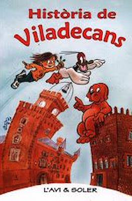 Història de Viladecans