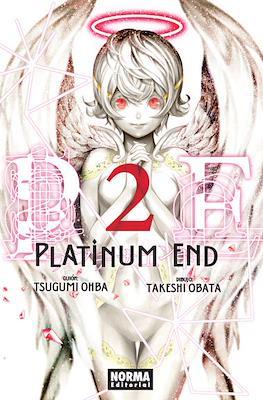 Platinum End (Rústica con sobrecubierta) #2