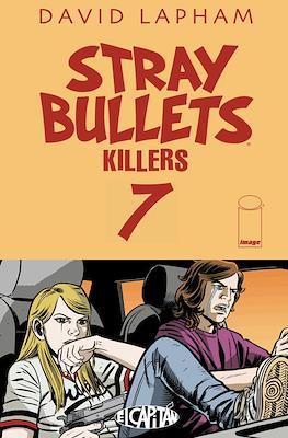 Stray Bullets: Killers (Comic Book) #7
