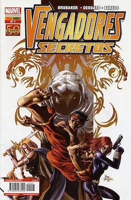 Vengadores Secretos (2011-2015) #7