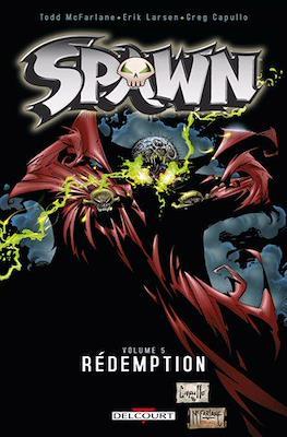 Spawn (Cartonné) #5