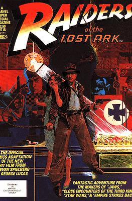 Marvel Comics Super Special (Rustica) #18