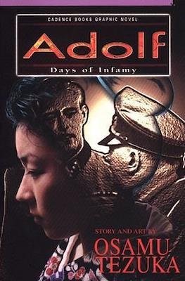 Adolf (Hardcover) #4
