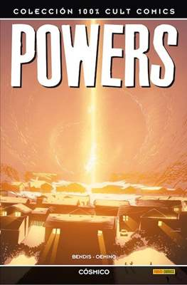 Powers. 100% Cult Comics (Rústica 128-240 pp) #10