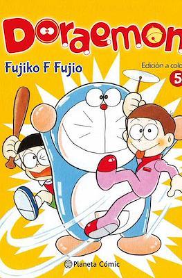 Doraemon (Rústica con sobrecubierta) #5