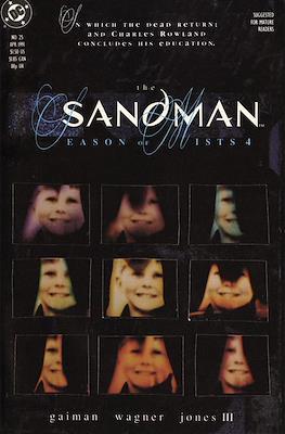 The Sandman (1989-1996) (Comic Book) #25