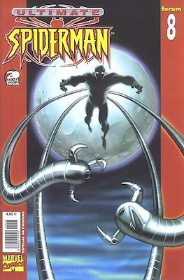 Ultimate Spiderman Vol. 1 (2002-2006) #8