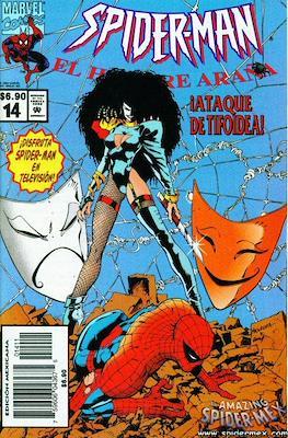Spider-Man el Hombre Araña (1996-1998) (Grapa) #14