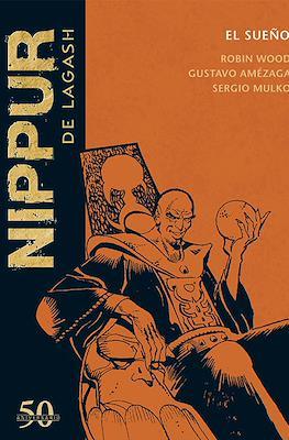 Nippur de Lagash. 50 Aniversario (Cartoné 90 pp) #57
