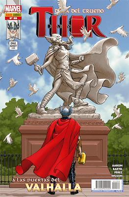 Thor / El Poderoso Thor / Thor - Dios del Trueno / Thor - Diosa del Trueno / El Indigno Thor (2011--) #88