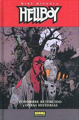 Hellboy (Cartoné) #13