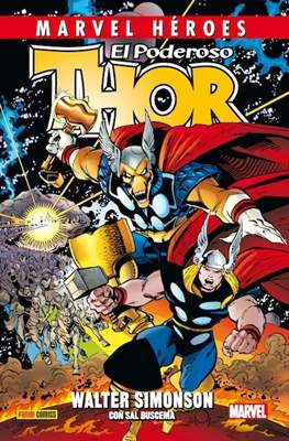 Marvel Héroes (Cartoné) #48