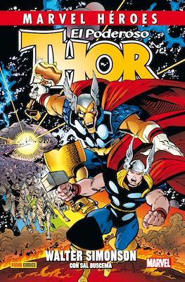 Marvel Héroes #48