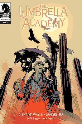 The Umbrella Academy: Hotel Oblivion #3