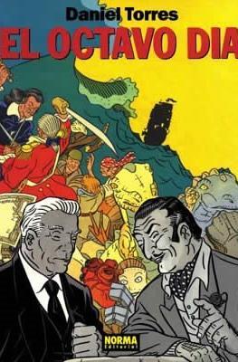 Colección Daniel Torres (Cartoné y rústica) #1