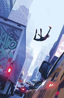 Spider-Man (2016-) (Grapa) #33