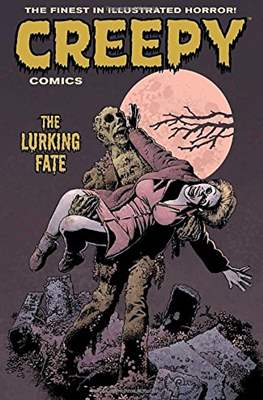 Creepy Comics (Paperback) #4