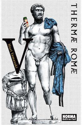 Thermae Romae (Rústica) #5