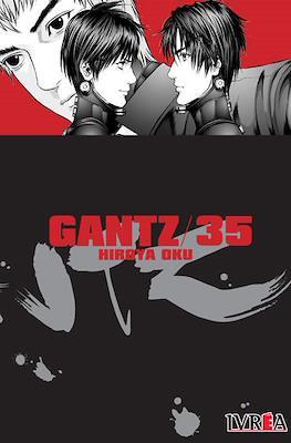 Gantz (Rústica) #35