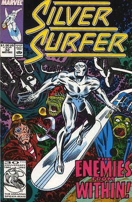 Silver Surfer Vol. 3 (1987-1998) #32