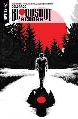 Bloodshot Reborn (Rústica 144-192 pp) #1