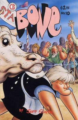 Bone (Comic Book) #10