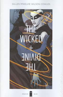 The Wicked + The Divine (Comic Book) #20